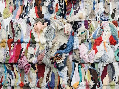 Stella sustainable fabric