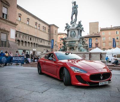 Maserati Bologna