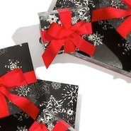 Saks Fifth Avenue's 2013 holiday boxes