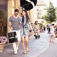 Value Retail promotional image