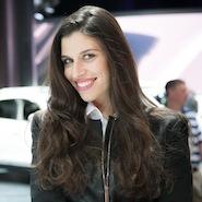 Jiannina Castro