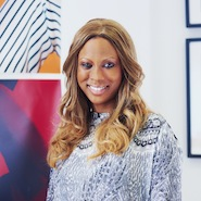 Stephanie Horton, Chief Marketing Officer at Farfetch By_BenGold5