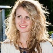 Mihaela Sarova is strategic director of Added Value