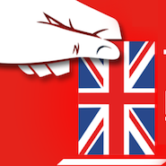 The United Kingdom, by 52-48, voted to split from the European Union