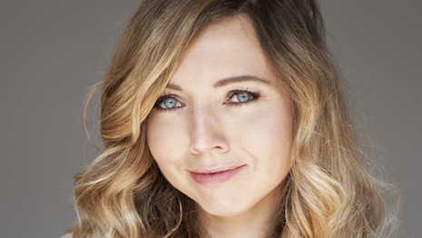 Anna Szubrycht is founder of Chic Being