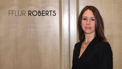 Fflur Roberts