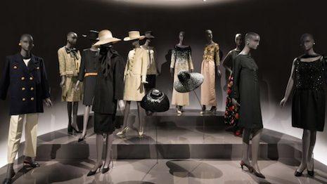 Musée Yves Saint Laurent Paris Open House Day