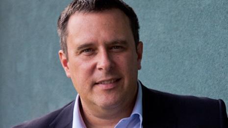 Jason Lark is managing director of Celerity