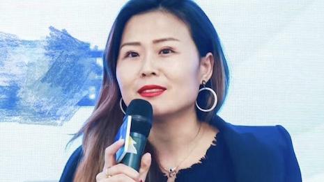 Hillary Wang