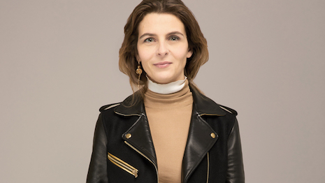 Maud Barrionuevo