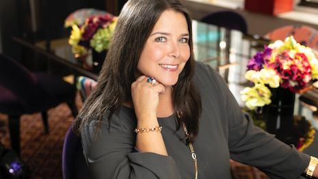 Nathalie Diamantis