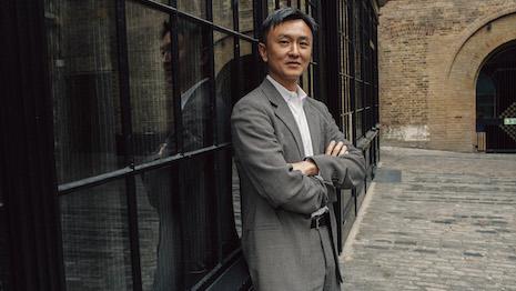 Tien Tzuo is founder/CEO of Zuora