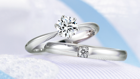 Sales of platinum jewelry in Japan hold their sparkle due to demand from women in their 40s to 60s. Image credit: Platinum Guild International
