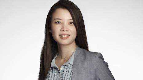 Angela Au-Yeung