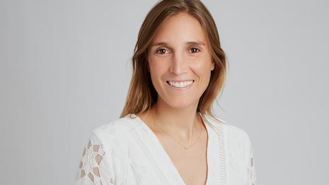 Delphine Lefay