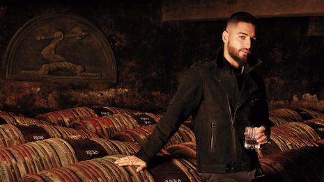 Hennessy and Maluma