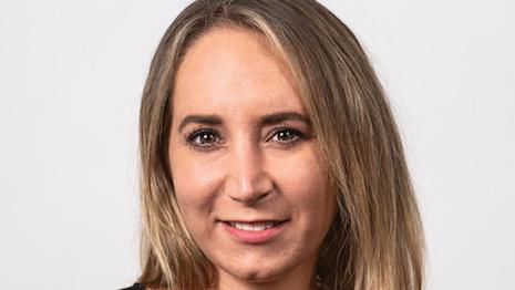 Jillian Shapiro is director of digital and data marketing atWongDoody
