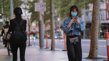 From all accounts, it seems the Chinese luxury market is bouncing back, but the roadmap to recovery may not be the same for the West post-COVID-19 given China's inherently digital lifestyle. Image credit: Luxury Society