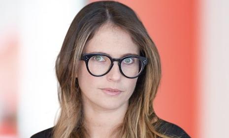 Federica Levato, a Bain & Company partner. Image credit: Bain & Company