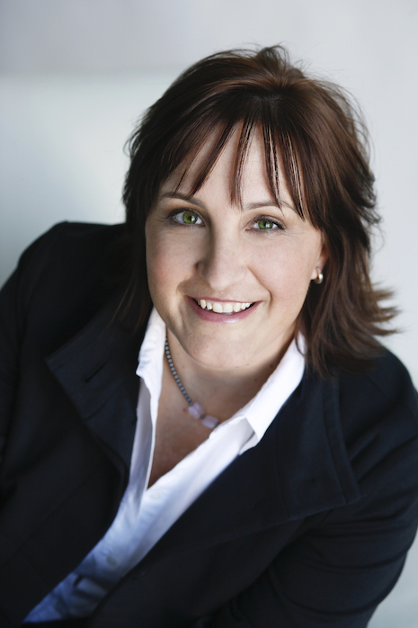Juliet Huck is founder of the Academy of Persuasion