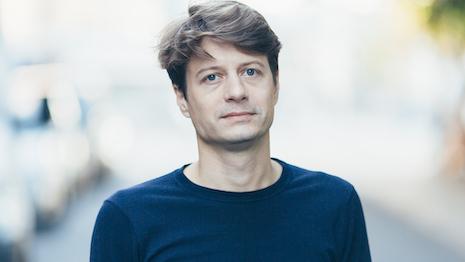 Oscar Erlandsson is head of strategy at creative agency B-Reel