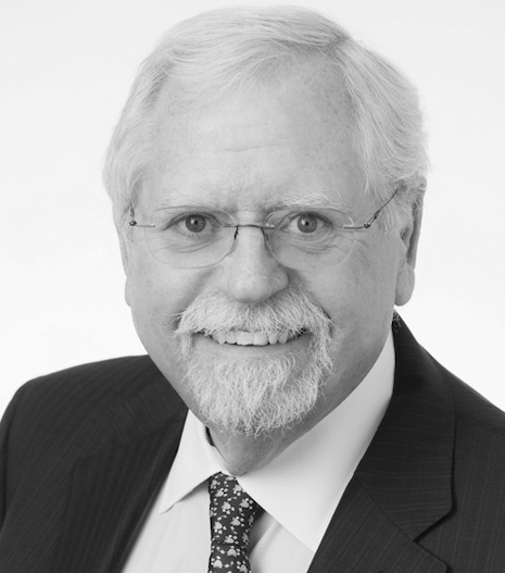 Douglas J. Wood is partner at Reed Smith and general counsel for the Association of National Advertisers