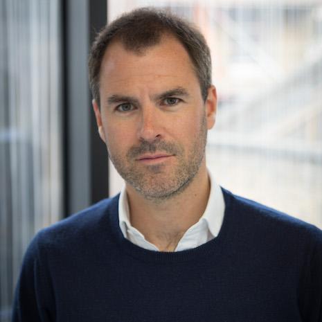 Graham Cooke is CEO of Qubit