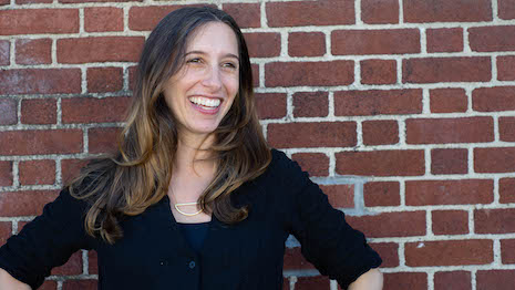 Amy Rogoff Dunn is partner for insights and strategy at Kelton
