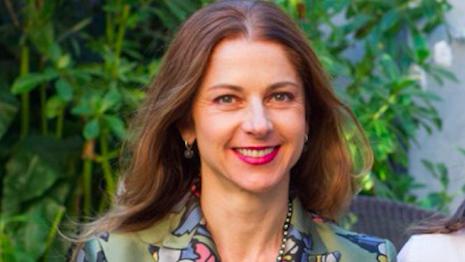 Zornitza Stefanova is founder/CEO of BSPK